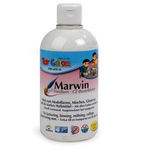 Aracet Toy Color Marwin 500ml
