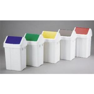 Capac pentru cosul de gunoi 4822 diverse culori